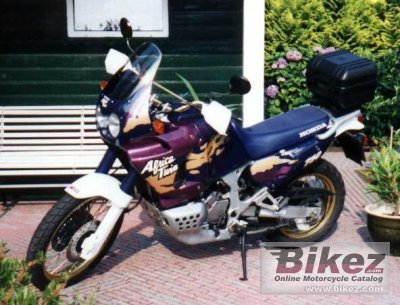 1998 Honda XRV 750 Africa Twin specifications and pictures