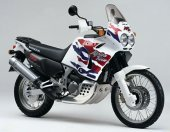 1999 Honda XRV 750 Africa Twin photo