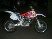 1999 Honda CR 500 photo