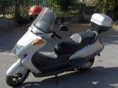 1999 Honda Foresight