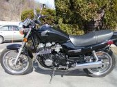 1999 Honda CB 750 F2 Seven-Fifty photo