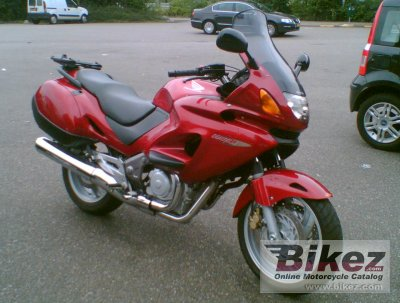 1999 Honda NT 650 V Deauville photo