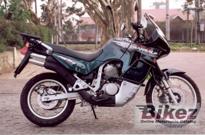 1999 Honda Xl 600 V Transalp Specifications And Pictures