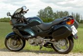 2000 Honda NT 650 V Deauville photo