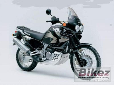 2000 Honda XRV Africa Twin photo