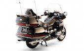 2000 Honda GL 1500 SE Gold Wing photo