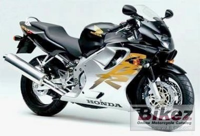 2000 honda cbr 600 f ultima light specifications and pictures