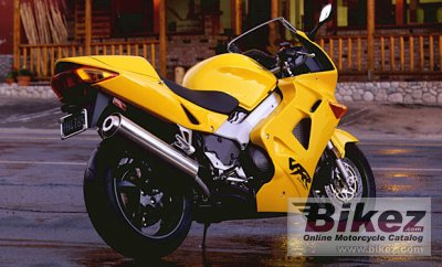 2000 honda vfr 800 f specifications and pictures 2000 honda vfr 800 f sciox Images