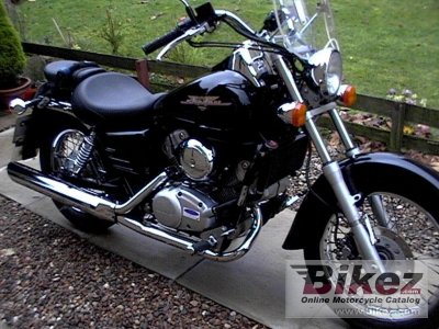 honda vt  shadow specifications  pictures