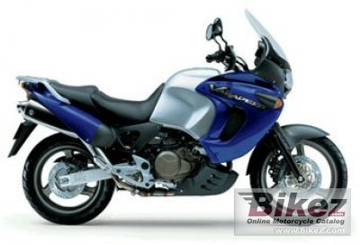 2000 Honda XL 1000 V Varadero