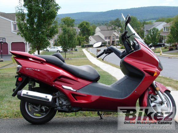2001 Honda Reflex NSS 250