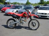 2001 Honda XR 250 R photo