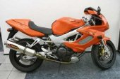2001 Honda VTR 1000 F Firestorm photo