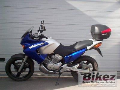 2001 Honda Varadero 125