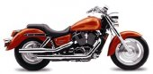 2002 Honda VT 1100 C2 Shadow Sabre photo