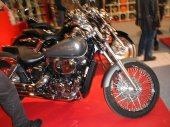 2002 Honda VT 750 DC Black Widow