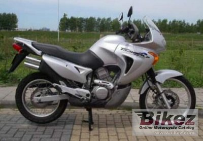2002 Honda XL 650 V Transalp photo