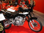 2002 Honda NX 650 Dominator photo