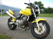 2002 Honda CB 600 F Hornet photo