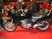 2002 Honda CB 500 S photo