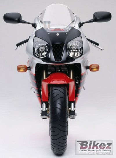 2002 Honda RVT 1000 R - RC 51 photo