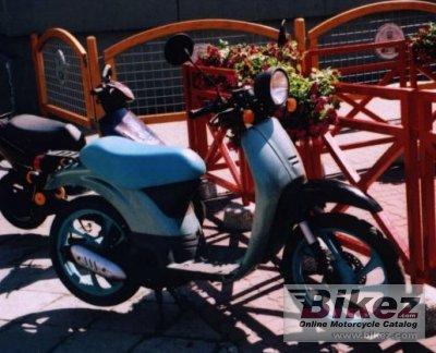 2002 Honda Sky