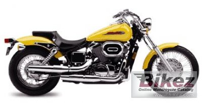 2002 honda vt 750 dc shadow spirit specifications and pictures. Black Bedroom Furniture Sets. Home Design Ideas