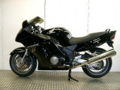 2003 Honda CBR 1100 XX Super Blackbird photo
