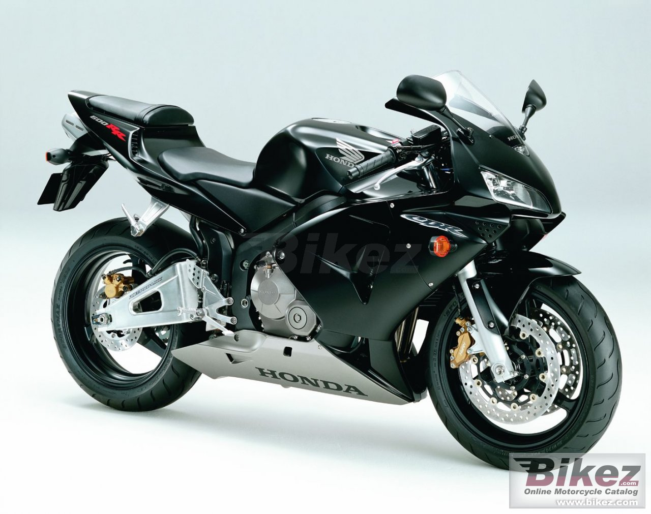 The respective copyright holder or manufacturer cbr 600 rr