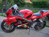 2003 Honda CBR 600 FS photo