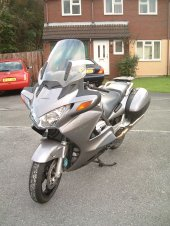 2003 Honda ST 1300 Pan European