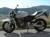 2003 Honda CB 600 F Hornet photo