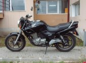 2003 Honda CB 500 photo