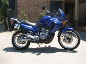 2003 Honda XL 650 Transalp photo