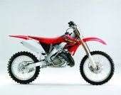 2003 Honda CR 250 R photo