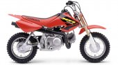 2003 Honda XR 50 R photo