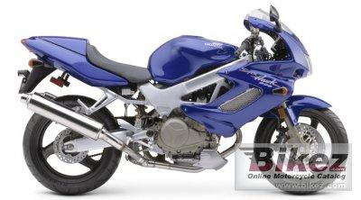 Vtr 1000 Parts 2003 Honda Vtr 1000 f