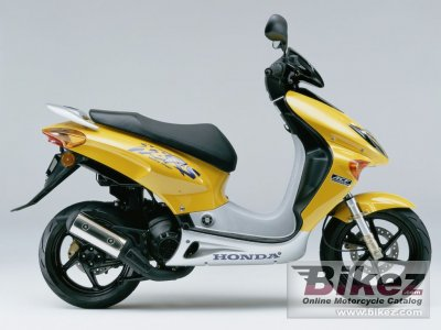 Uitgelezene 2003 Honda X8R-S specifications and pictures VB-88