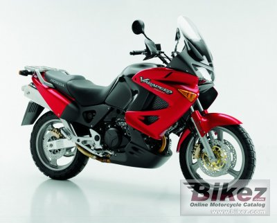 2003 honda xl 1000 varadero specifications and pictures