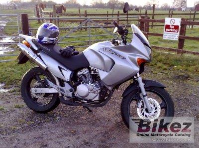 2003 Honda XL 125 Varadero