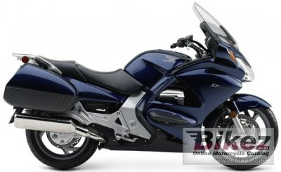 2004 Honda ST 1300 ABS photo