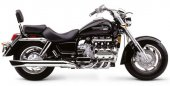 2004 Honda Valkyrie photo