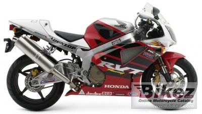 2004 Honda RC 51 - RTV 1000 R photo