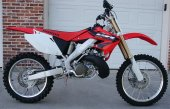 2004 Honda CR 250 F photo