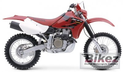 2004 Honda XR 650 R photo