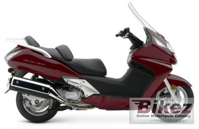 2004 Honda Silver Wing photo