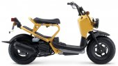 2004 Honda Ruckus photo