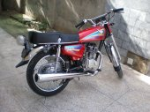 2004 Honda CGL 125 photo