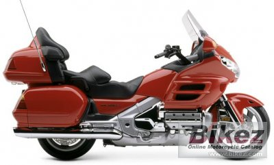 2004 Honda GL 1800 Gold Wing