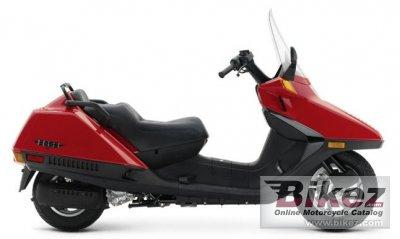2004 Honda Helix